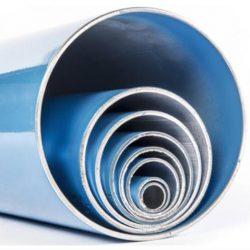 Aluminum Air Pipe