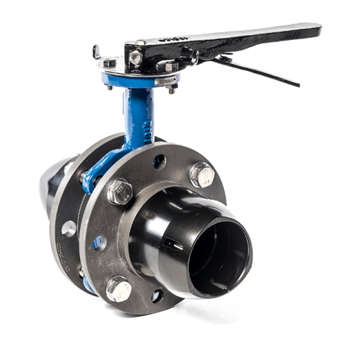 Compressed Air Pipe Butterfly Valves Butterfly Valves