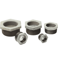 Pipe Reducing Bushing